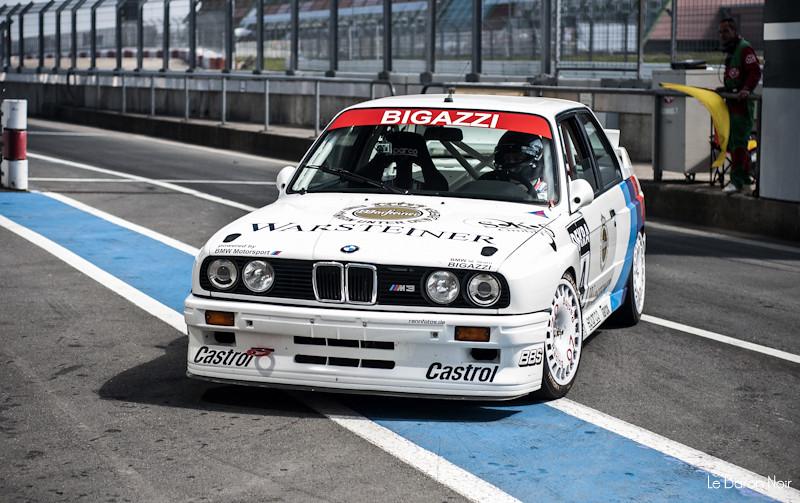 BMW M3 E30 >> BMW M3 E30 DTM Warsteiner | Le Baron Noir | Flickr