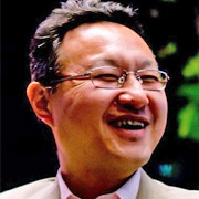 Shuhei Yoshida | by PlayStation.Blog