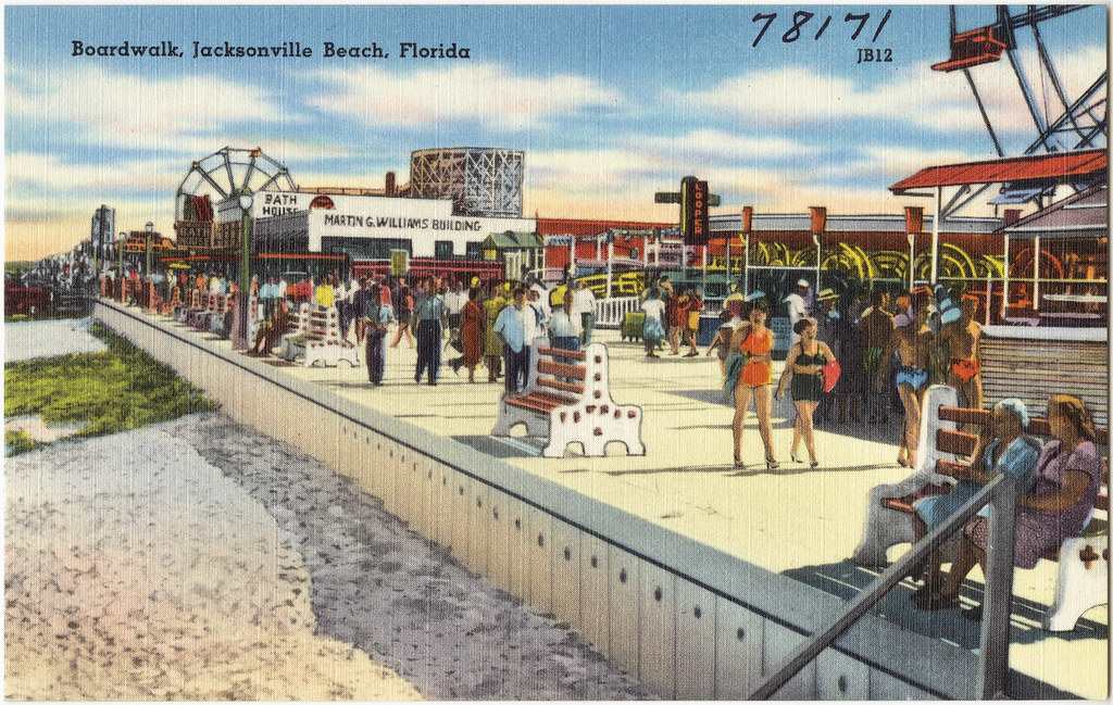 Jacksonville Beach Florida Things To Do