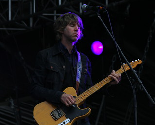 Triumph of the Wilco at Frequency Fest in Austria | by globalite