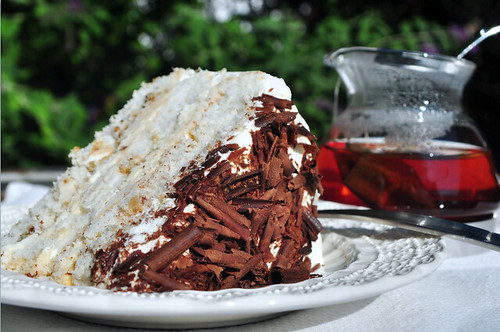 Tiramisu Layer Cake | by Jeananne Martin