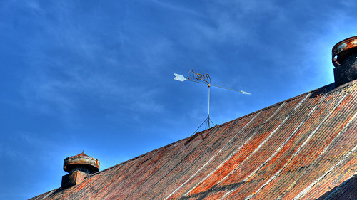 Weathervane | by RGL_Photography