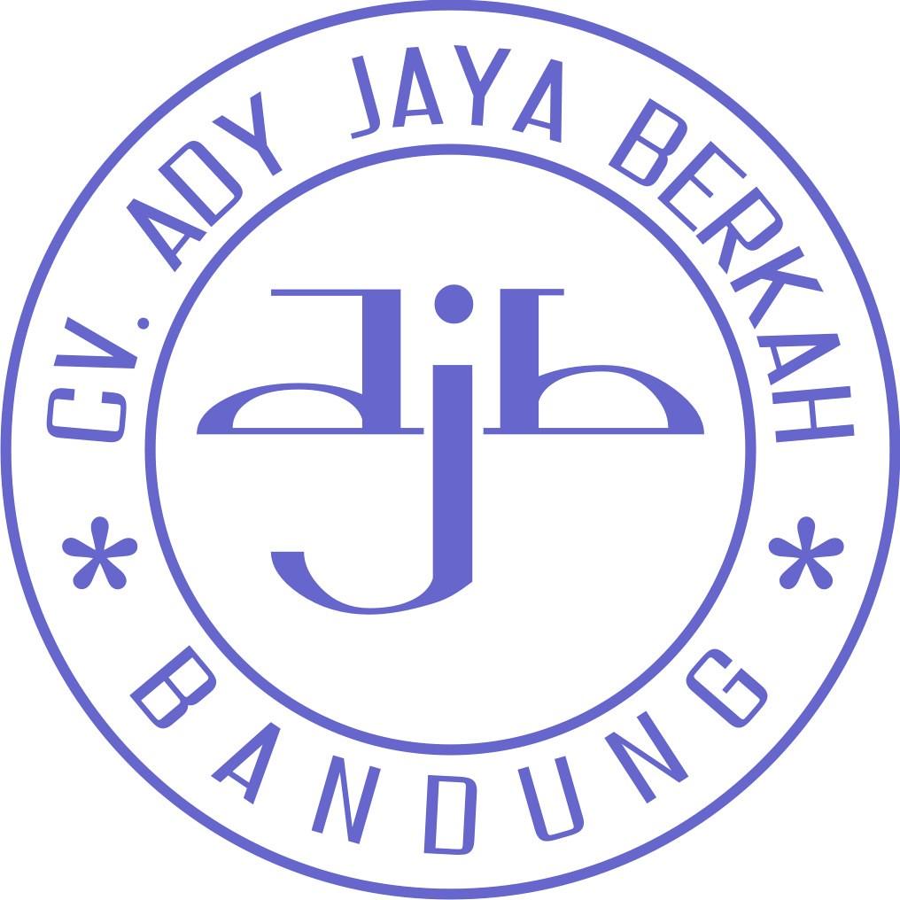 Logo Stempel Cv Ajb