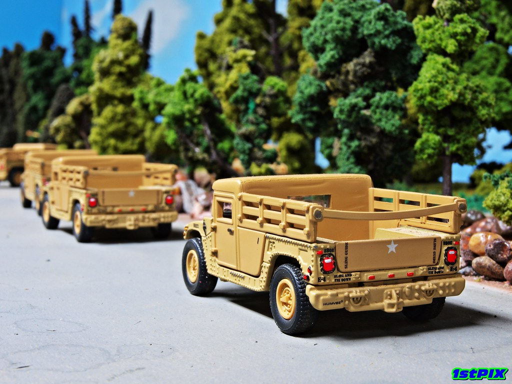 HUMVEE Rides: 2012 US Military Vehicle History Show | Flickr