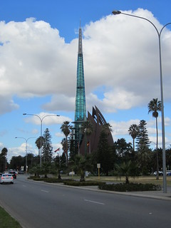 The Bell Tower, Perth | by Daniel Bowen
