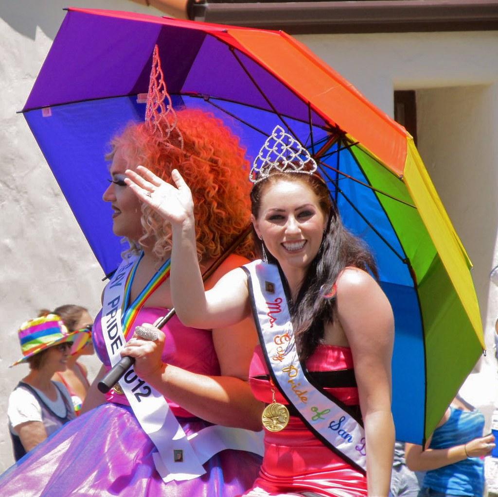 Miss Gay Pride 14