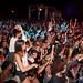 Festival goers @ Soundwave 2012