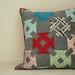 Summersville pillow