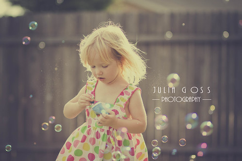 Finding a little bit of magic on an oridnary day ;) | by Julia Goss Photography