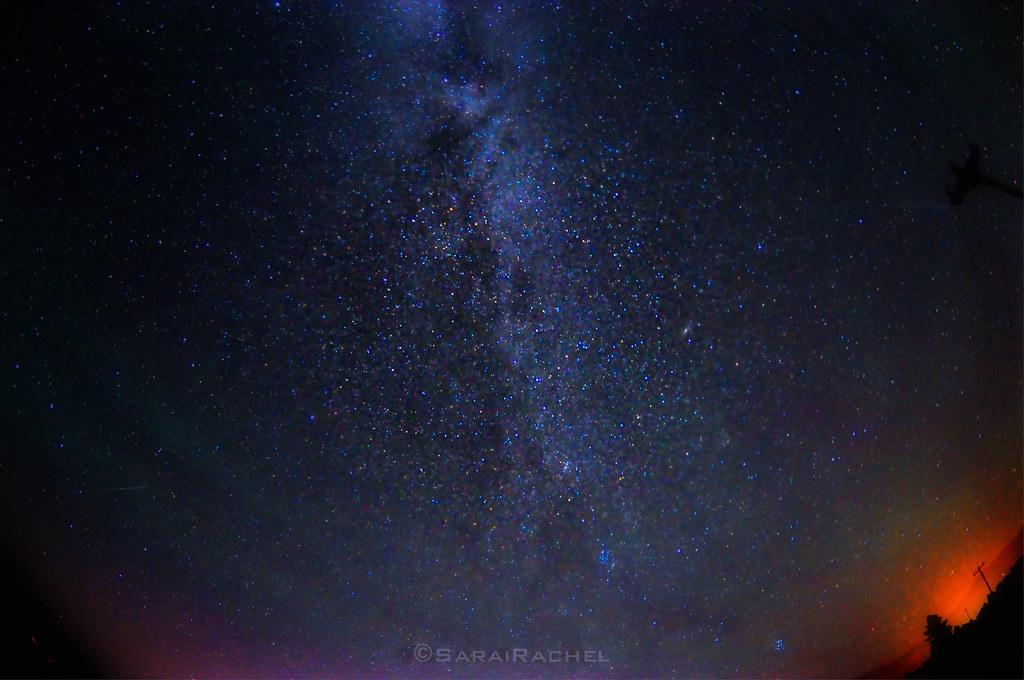 The Milkyway Galaxy Is A Vast Collection Of More Than 200