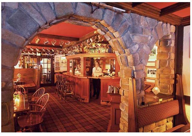 Mrpickwicks Restaurants Stowe Vermont 056722 Christopher Francis