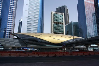 6. station #24 financial centre dubai | by chief edsanto