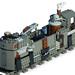 """Utility-Class"" Steam Railbarge Mk. LXXI (bow)"