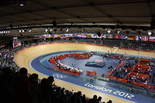 London 2012 Olympic Velodrome | by Sum_of_Marc