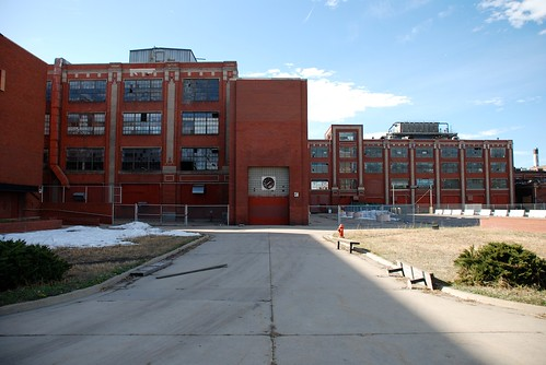 Gates Rubber Factory, Denver | by fairangels