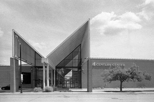 Century Center | by rexp2