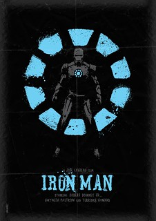Iron Man by Daniel Norris - @DanKNorris on Twitter | by Daniel Norris