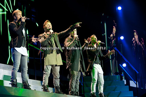 Westlife Farewell Tour