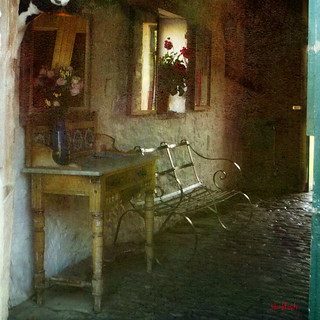 A Cobbled Room | by Hotfish