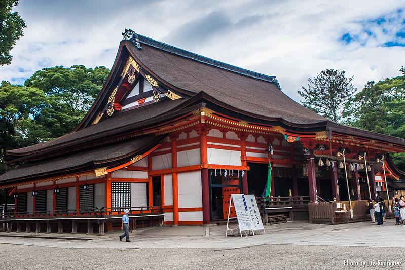 Yasaka Jinja-14