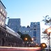 Evening East River Upper East Side Franklin Delano Roosevelt (FDR) Drive CLS_5980