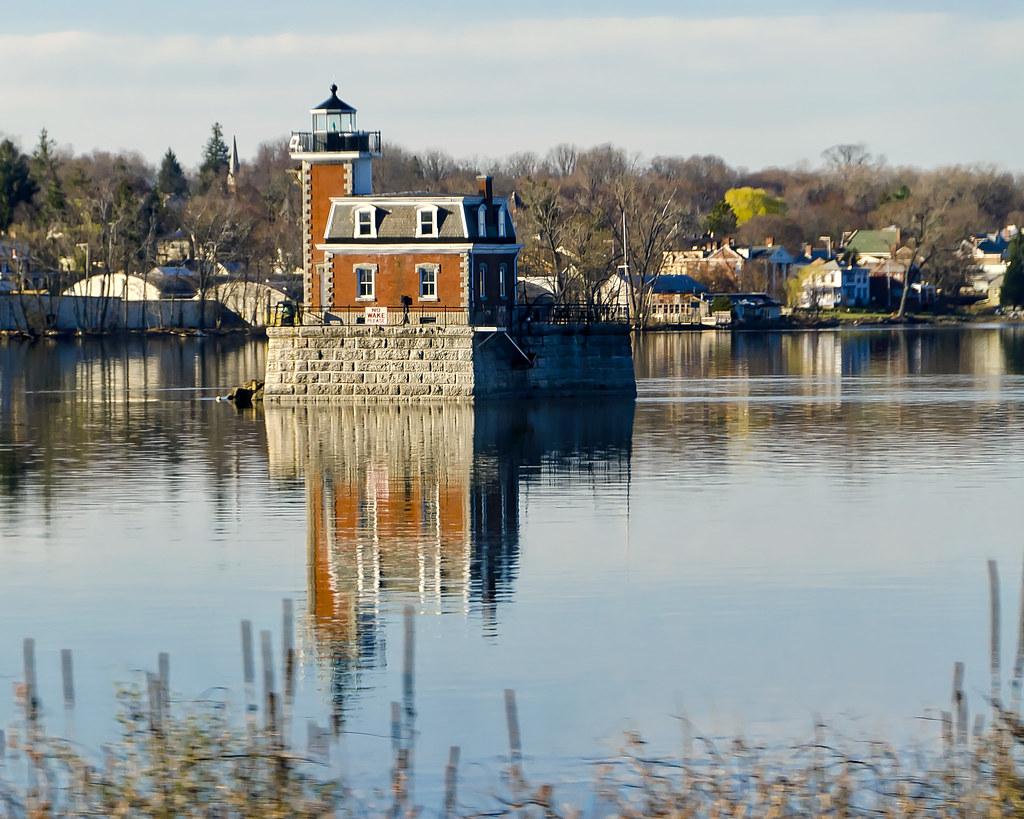 Hudson Lighthouse