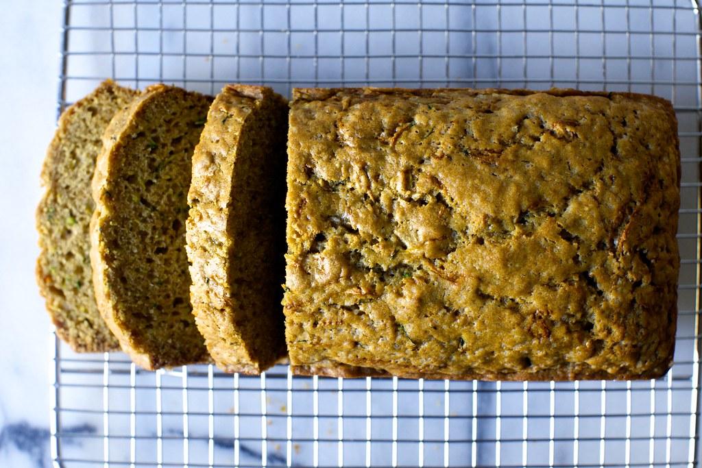 zucchini bread by smitten kitchen zucchini bread by smitten kitchen - Smitten Kitchen Banana Bread