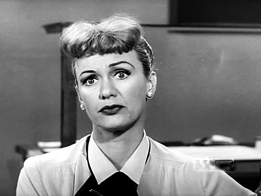 Image result for eve arden in our miss brooks