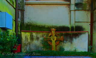 Ashfield Catholic Church Wall 2 | by Gobo Fraggle