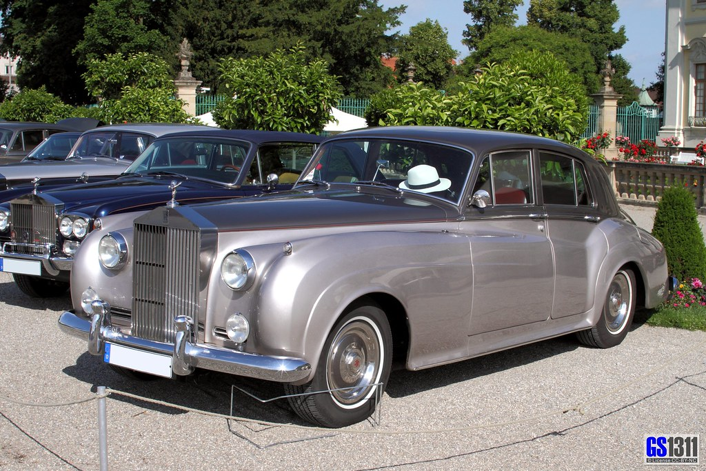 1959 1962 rolls royce silver cloud ii the silver cloud i flickr. Black Bedroom Furniture Sets. Home Design Ideas