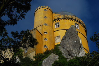 Pena Palace,Sintra,Portugal 2 | by F2eliminator Travel Photography