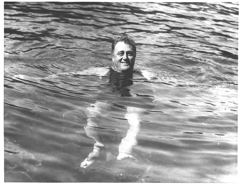 FDR and Polio