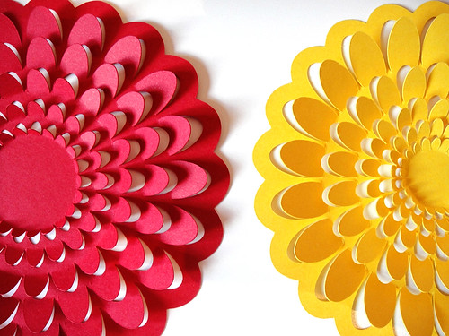 Pop Out Floral Wall Art Alaa 39 K