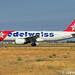 Edelweiss Air (Airbus A320-214) HB-IHZ