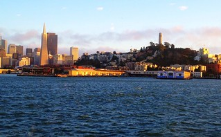 View of San Francisco | by sarahdopp