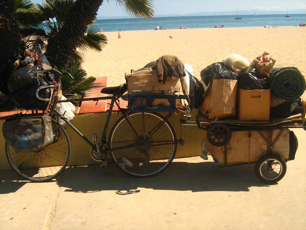 Santa Barbara Bike Tours