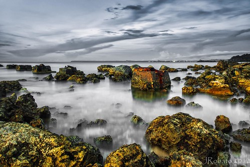 Rocks By The Shore | by orgazmo