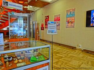 Dsc01320 118 office du tourisme saint quentin 02 aisne pi flickr - Office de tourisme st quentin ...
