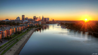 Sunrise on St. Paul Skyline | by Mr. Moment