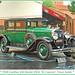 "1928 Cadillac ""Al Capone"" Town Sedan"