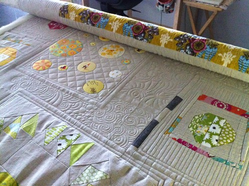 Quilting | by lolablueocean
