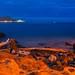 Evening Shot - Magic Island