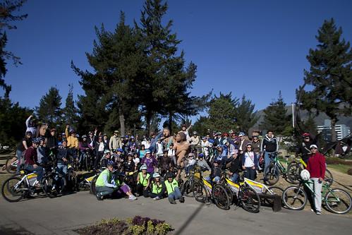 Al trabajo en bici xvii quito ecuador 9 de agosto for Ministerio relaciones exteriores ecuador
