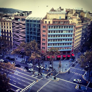 Barcelona. | by Elissa @ 17 and Baking