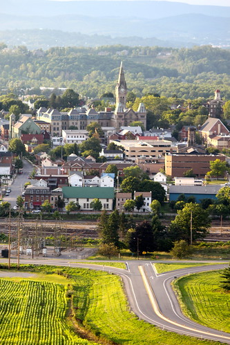 Uptown Hollidaysburg | by Taylor Mc