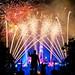 Disneyland Magical! Fireworks (57 Seconds)