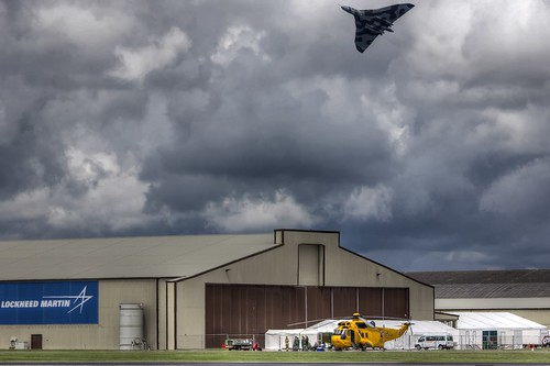 XH558 | by Andy Tee