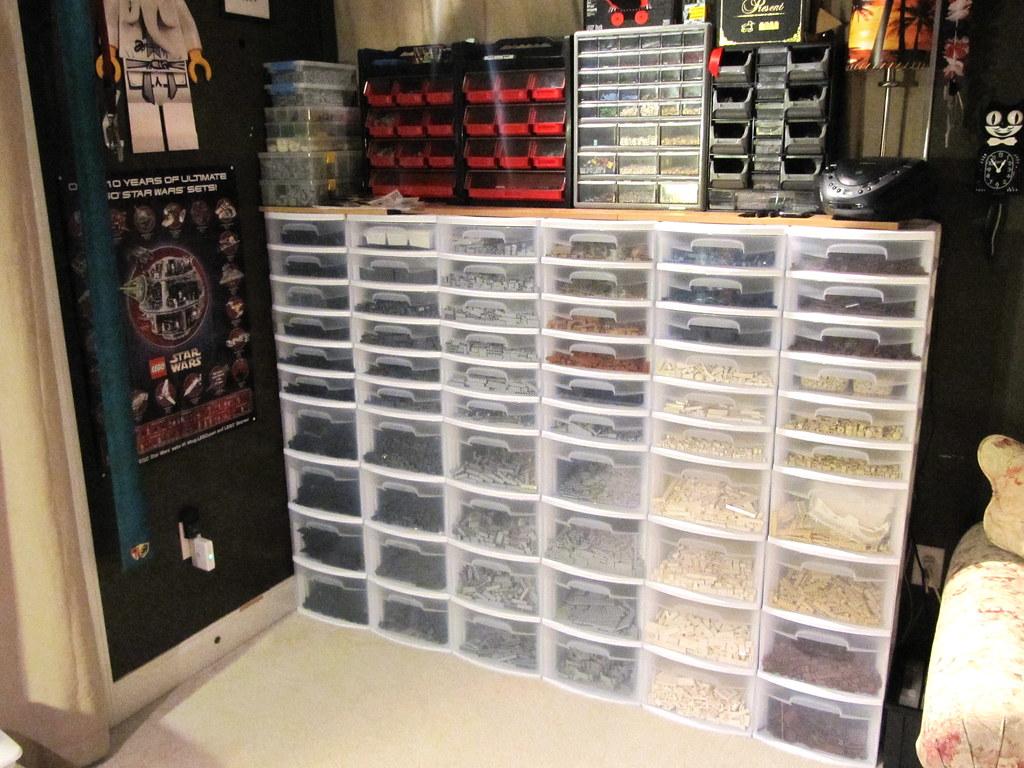 ... Lego Storage/Sorting   By Vdubguy67u0027