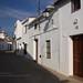 Burguillos del Cerro, white houses