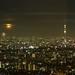 月 花火 塔 / Moon Fireworks Tower